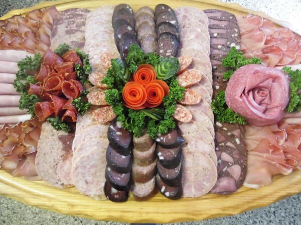 Leckere Fleisch- und Wurstwaren aus Biebergemünd